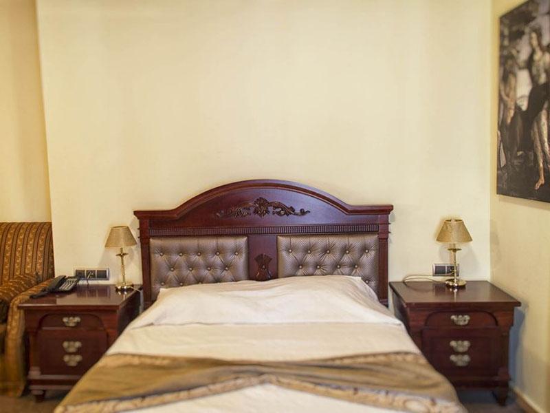 ναυπλιο ξενοδοχεια - Dias Boutique Hotel