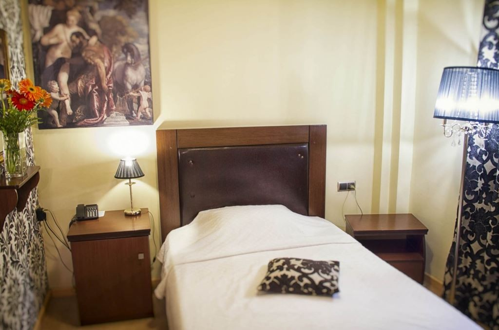 nafplio hotels - Dias Boutique Hotel
