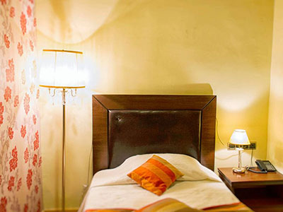 nafplio accommodation - Dias Boutique Hotel