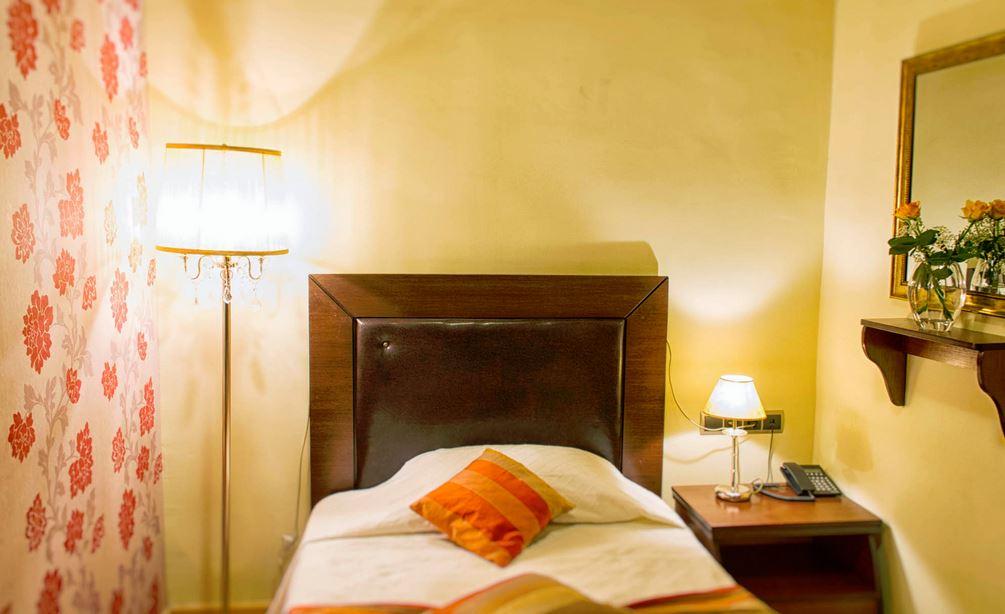 ξενοδοχεια στο ναυπλιο - Dias Boutique Hotel