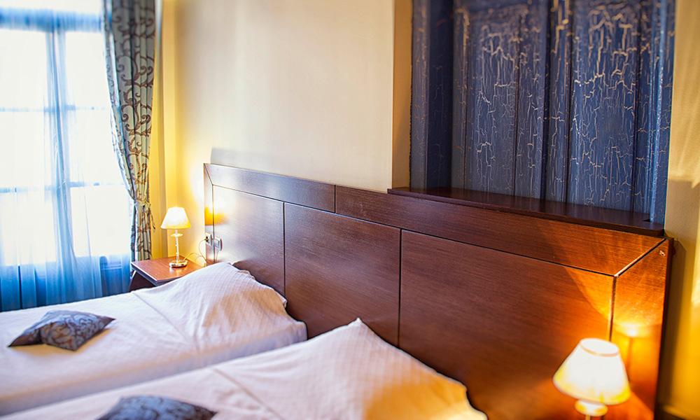 Dias Boutique Hotel - rooms in nafplio