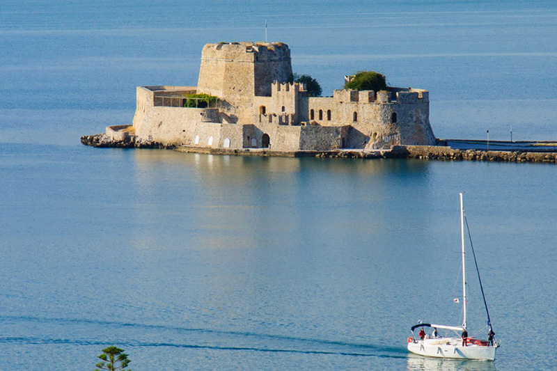 nafplio greece - Dias Boutique Hotel