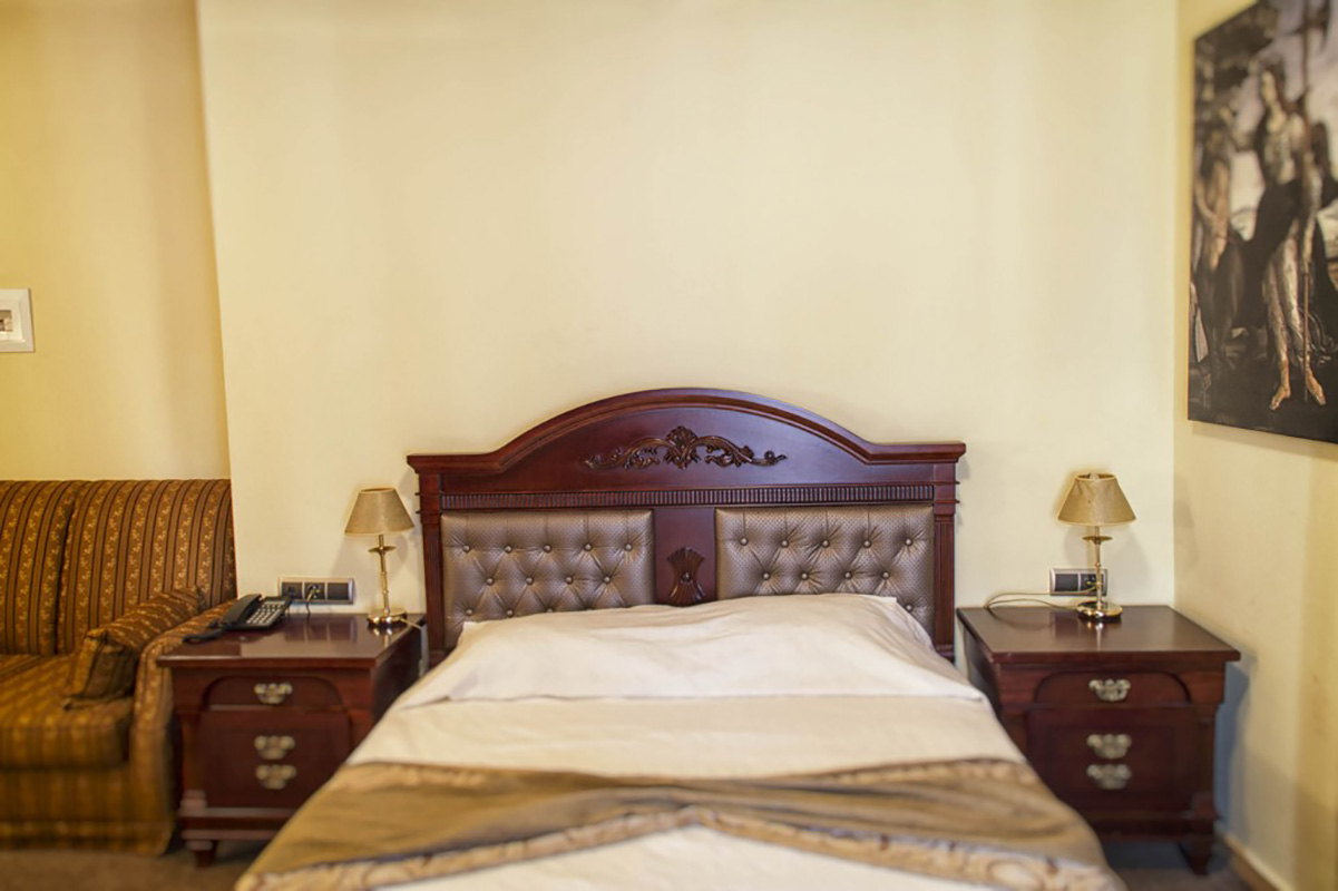 Dias Boutique Hotel - ξενοδοχεια ναυπλιο