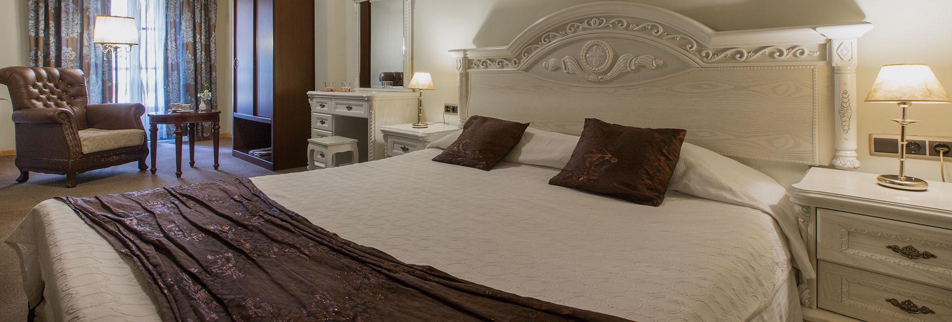 ξενοδοχεια ναυπλιο - Dias Boutique Hotel